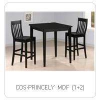 COS-PRINCELY MDF (1+2)